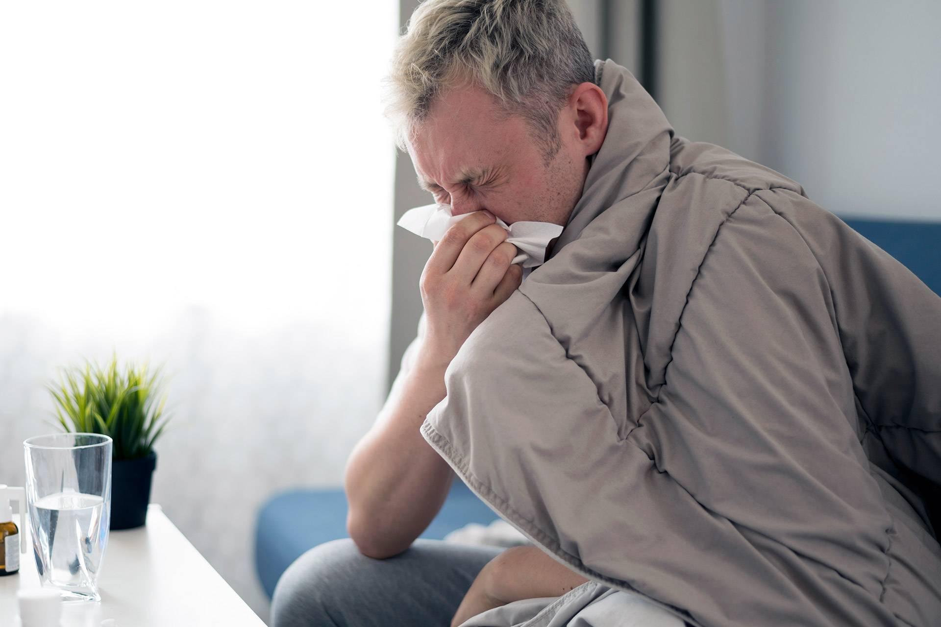 Erkältung oder Grippe?
